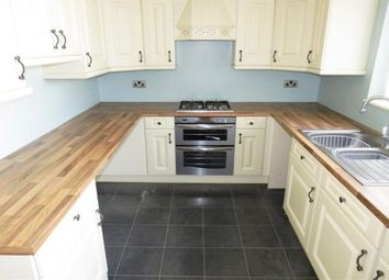 Thumbnail 3 bed property to rent in Brook Road, Willenhall