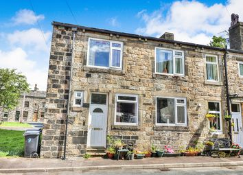 Thumbnail 2 bed flat for sale in Pollard Street, Todmorden