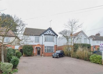 Thumbnail 4 bed detached house for sale in New Road, Broxbourne