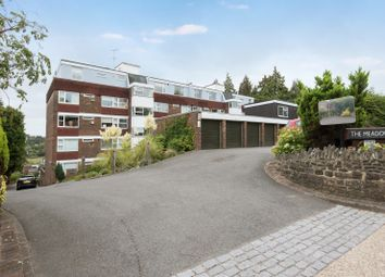 Thumbnail 2 bed maisonette for sale in The Meadows, Portsmouth Road, Guildford