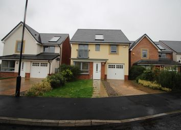Thumbnail 4 bed detached house to rent in Piper Court, Kingston Park, Newcastle Upon Tyne