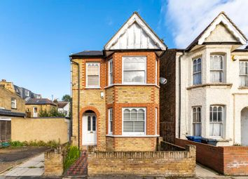 Thumbnail 3 bed detached house for sale in Durham Road, London