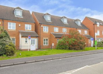 Thumbnail 3 bed terraced house to rent in Swiney Way, Chilwell, Nottingham