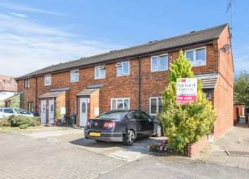 Thumbnail 3 bedroom end terrace house for sale in Virginia Close, New Malden