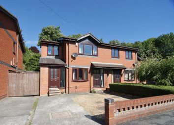 Thumbnail 4 bed semi-detached house for sale in Calder Street, Ashton-On-Ribble