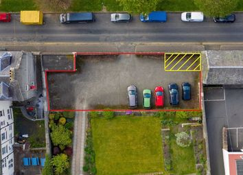 Land for sale in High Street, Peebles EH45