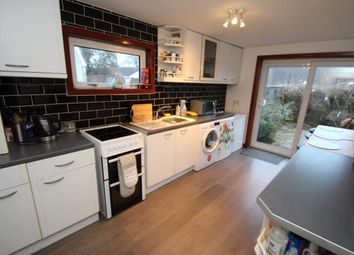 Thumbnail 3 bed end terrace house for sale in Liddel Road, Seafar, Cumbernauld, North Lanarkshire