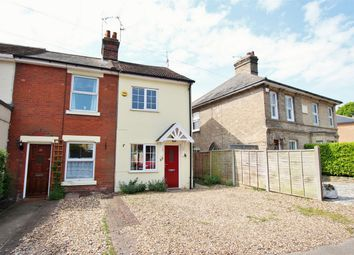 Thumbnail 2 bed cottage for sale in Colchester Road, West Bergholt, Colchester, Essex