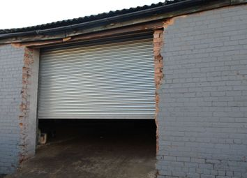 Thumbnail Parking/garage to rent in Condercum Road Back, Newcastle Upon Tyne