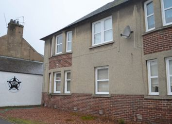 Thumbnail 1 bed flat to rent in Stirling Street, Denny