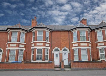 Thumbnail 3 bed semi-detached house for sale in Walbrook Road, Derby