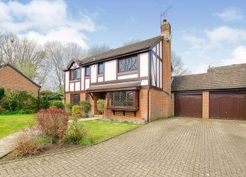 Wildcroft Drive, Dorking RH5. 4 bed detached house for sale