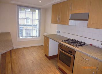 Thumbnail 2 bedroom flat to rent in North Street, Daventry