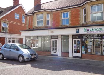 Thumbnail Retail premises to let in Newbury Court, Gillingham, Dorset