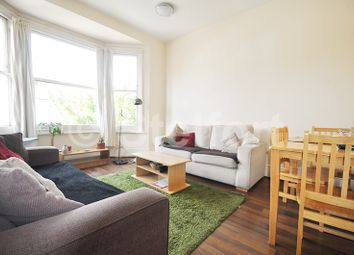 Thumbnail 3 bed maisonette to rent in Raleigh Road, London N8, Turnpike Lane, London,