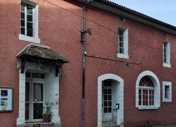 Thumbnail Pub/bar for sale in Leguillac-De-Cercles, Dordogne, France