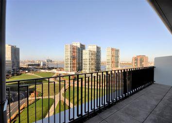 Thumbnail Flat to rent in Minotaur House, Royal Arsenal Riverside