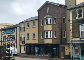 Thumbnail 2 bed flat to rent in Jellicoe House, Ventnor