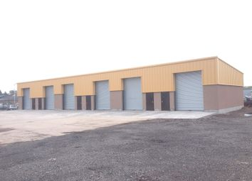 Thumbnail Light industrial for sale in Units 8-9 Peasiehill Road, Arbroath