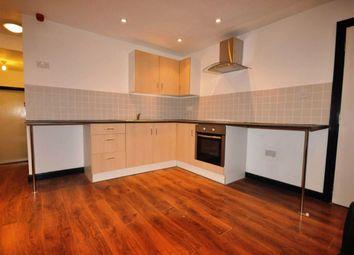 Thumbnail 1 bedroom flat to rent in Ryebank Mews, Ryebank Road, Chorlton Cum Hardy, Manchester