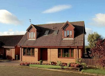 Thumbnail 4 bed property for sale in Burnsland Crescent, Mauchline