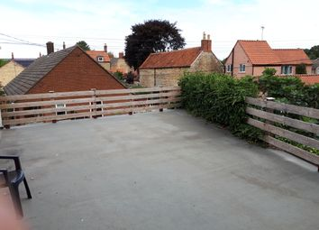 Thumbnail 3 bed flat to rent in Moxons Lane, Waddington, Lincoln