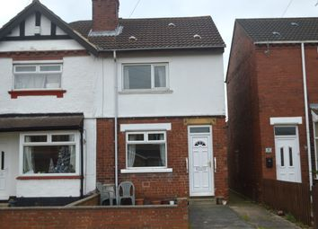 Auction Property for sale in Pontefract