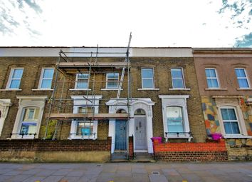 Thumbnail 3 bed terraced house to rent in Roman Road, Bow