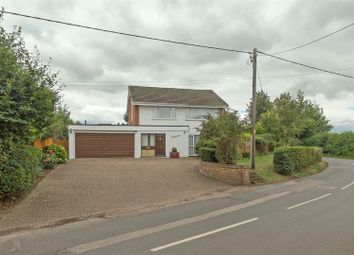 Thumbnail 4 bed detached house for sale in Lynsted Lane, Lynsted, Sittingbourne