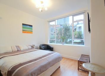 Thumbnail Studio to rent in Florin Court, 6-9 Charterhouse Square, London