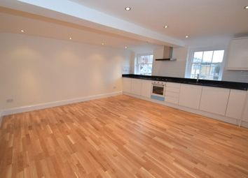 Thumbnail 2 bed flat to rent in High Street, Uxbridge