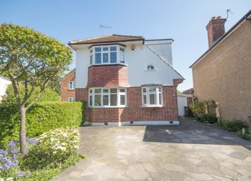 Thumbnail 4 bed detached house for sale in Boundary Road, Pinner