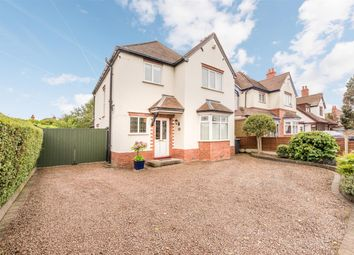 Thumbnail 3 bed detached house for sale in Kidderminster Road, Hagley, Stourbridge
