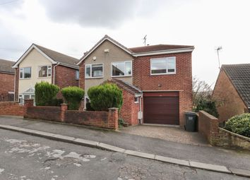 4 bed detached house for sale in Alexandra Road East, Chesterfield S41