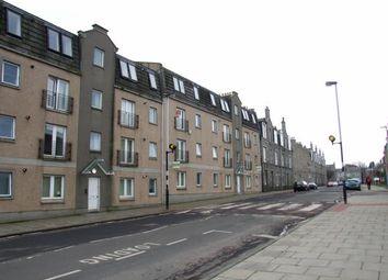 Thumbnail 2 bed flat to rent in Ardarroch Road, Aberdeen