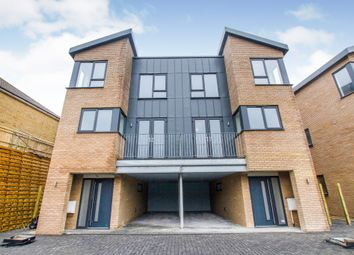 Thumbnail 3 bedroom semi-detached house for sale in Denton Road, Newhaven