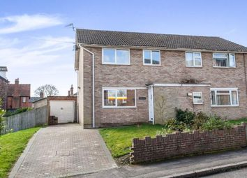 Thumbnail 3 bed semi-detached house for sale in Uridge Road, Tonbridge, Kent, Tonbridge