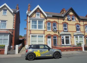 Thumbnail 2 bed flat to rent in St Alban's Road, St Anne's