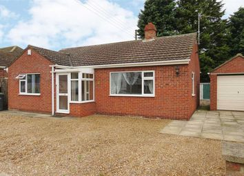 Thumbnail 2 bed detached bungalow for sale in Selemba Way, Greylees, Sleaford