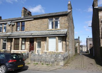 Thumbnail 2 bed end terrace house for sale in Wellington Road, Lancaster
