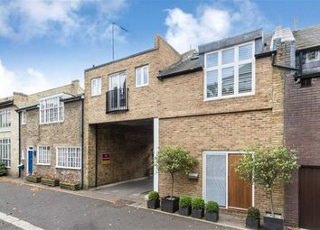 Thumbnail 4 bedroom property for sale in Boyne Terrace Mews, London