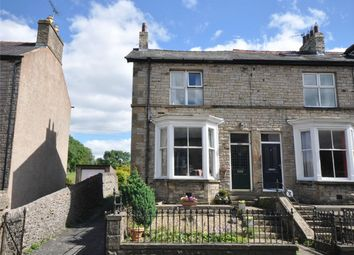Thumbnail 2 bed end terrace house for sale in Park Terrace, Kirkby Stephen