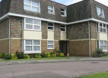 Thumbnail 2 bed flat to rent in Sudley Gardens, Bognor Regis