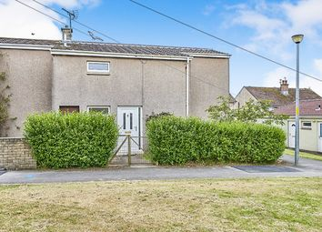 Thumbnail 3 bed property to rent in West View Walk, Workington