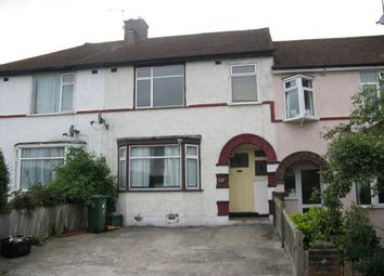 Thumbnail 3 bed terraced house to rent in Prince Albert Square, Redhill