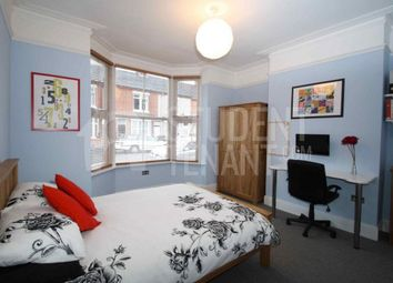 Thumbnail 2 bed shared accommodation to rent in York Road, Loughborough