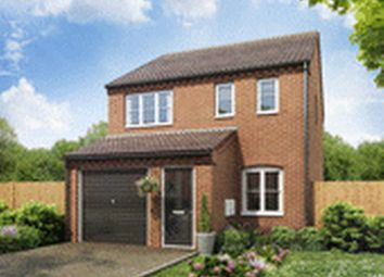 Thumbnail 3 bed detached house for sale in The Rufford At Fairways Park, West Hill Road, Retford