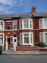 Thumbnail 2 bed flat to rent in Milton Street, First Floor Flat, Fleetwood