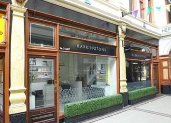 Thumbnail Retail premises to let in 20-22 Hepworth Arcade, Silver Street, Kingston Upon Hull