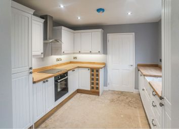 Thumbnail 3 bedroom detached bungalow for sale in High Street, Coningsby